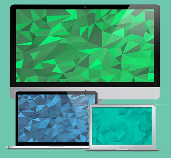 20-Beautiful-Flat-Geometric-Backgrounds