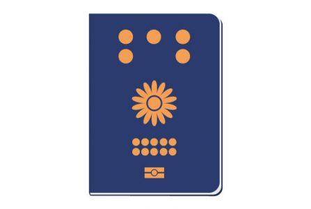 免許証や保険証 パスポートなど 身分証明書のイラストまとめ Sozaic Com